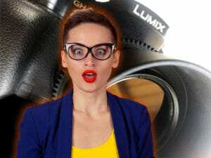 Why Your Company Leadership Sucks on Camera