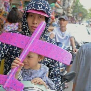 People of Hanoi